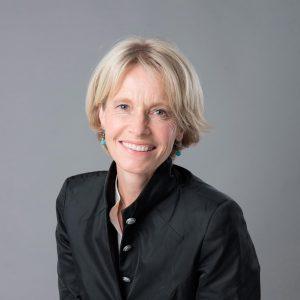 Madelien Perrier, consultante en ressources Humaines et en Coaching international pour les entreprises
